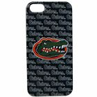 NCAA Officially Licensed Iphone 5 Graphic Snap on Case Florida Gators