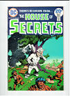 DC Comics HOUSE OF SECRETS #119 May 1974 vintage comic VF/NM condition Soydam