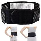 Self-heating Adjustable Magnetic Therapy Waist Support Brace Massager Slimming