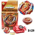 Beyblade Burst Spriggan Beyblade Launcher Stater Set High Performance Battling