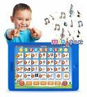 Boxiki kids Learning Pad Fun Phone 6 Toddler Learning Games Touch Learn