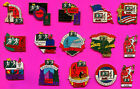 1996 OLYMPIC PINS COCA COLA LOT #1 PICK A PIN 1-2-3- BUY THEM ALL PINS 21 PINS $5.99  on eBay