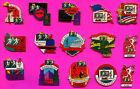1996 OLYMPIC PINS COCA COLA LOT #1 PICK A PIN 1-2-3- BUY THEM ALL PINS 21 PINS $5.09  on eBay