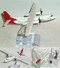 Aviance Colombia Airlines Fokker 50 White Airplane DieCast Plane Model