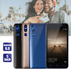 2g/3g Smart Mobile Phone Android 6.0 Cheap Unlocked Quad Core Dual Sim Wifi 5''