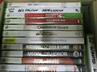 Lot of Xbox 360 Games (20)