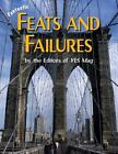 Fantastic Feats and Failures, Editors of YES Mag,155337634X, Book, Good