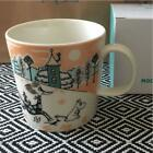 Moomin Moominvalley mugcup Arabia mug Valley Park mag Limited  2019 w/Tracking
