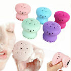 Washing Face Exfoliating Useful Octopus Facial Cleansing Brush Massage Tool NEW