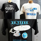 Retro Star Trek Vintage T-Shirt Collection- Your Choice of Design on eBay