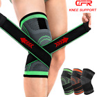 Copper Knee Sleeve Compression Brace Patella Support Stabilizer Sports Gym Joint $10.59 USD on eBay