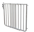 Cardinal Gates Auto-Lock Pet Gate - Black or White - Brand New - FREE SHIPPING