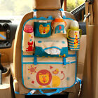 Backseat Car Hanging Organizer for Kids Baby Wipes iPad Tablet Holder Stroller