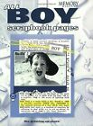 All-Boy Scrapbook Pages: The Growing Up Years (Memo...   Buch   Zustand sehr gut
