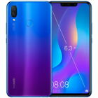 Huawei Nova 3i Dual SIM 128GB 4GB/6GB Smart Phone Fingerprint Unlocked 4G Global