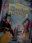 Sleeping Beuty  Movie Vhs Disney  Fully Restored Limited edition