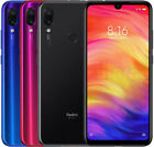 "Xiaomi Redmi Note 7 6.3"" 32GB 3GB RAM FACTORY UNLOCKED Black, Blue ,Twilight"