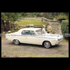 #pha.003570 Photo DODGE DART GT HARDTOP COUPE 1964 Car Auto $7.32 CAD on eBay