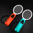 1 Pair Tennis Racket ACE Handle Controller Holder for Nintendo Switch Jpy-con