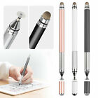 Universal Capacitive Touch Screen Stylus Drawing Pen For iPad Tablet iPhone