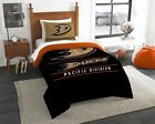 Ducks Official National Hockey League, Bedding, draft Twin Printed Comforter $72.89 USD on eBay