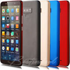 """New Android7.0 Mobile Cell Phones Unlocked 3g Gsm 6.0"""" Smartphone Quad Core 2sim"""