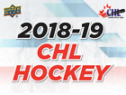 2018-19 Upper Deck CHL Hockey Cards Pick From List Base and Short Prints 201-400 $0.99 USD on eBay