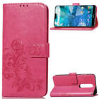 Magnetic Flip Leather Stand Case Wallet Cover For Nokia 2.1 3.1 5.1 6.1 Plus 7.1