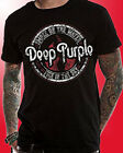 COOLES DEEP PURPLE FIRE IN THE SKY T-SHIRT FÜR ROCKER & EXPERTEN OFF. MERCH.!