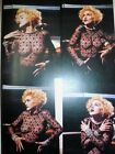 MADONNA - Truth or Dare / In Bed with Madonna : Japan Movie Booklet : not promo