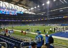 4 TICKETS GREEN BAY PACKERS @ DETROIT LIONS 12/29 *Sec 111 Row 10 AISLE*