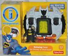 Imaginext Batman Batwing Case for iPhone or iPod touch NIB Fisher Price 2013