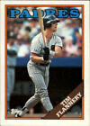 1988 Topps Baseball Card Pick 513-746