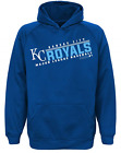 MLB Kansas City Royals Youth Hoodie Medium 10/12 KC Major League Baseball on Ebay