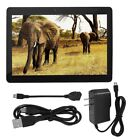 """Dual SIM 10.1"""" Game Tablet PC Android MTK6582 1+16GB HD Wifi 2*Camera 3G Phablet"""