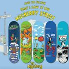 MYSTERY MULBERRY SERIES SKATEBOARD BUNDLE image