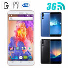 "5"" Android 6.0 Smart Mobile Phone Cheap Unlocked Quad Core Dual Sim Wifi Gps 3g"