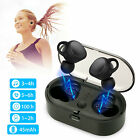 Mini Wireless BT 5.0 Earbuds Sport True Bass Twins Stereo In-Ear Earphone