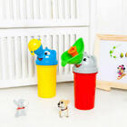 Car Toilet Potty Pee Bottle Portable Cute Kids Children Urinal Travel Camping image