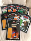 Star Wars Vintage Collection Proof Card ( Cody, Grievous, Fett, Vader ++) $19.95 USD on eBay