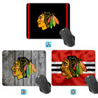 Chicago Blackhawks Sport Computer Mouse Pad Mat Mousepad Laptop Gaming $4.49 USD on eBay