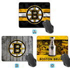 Boston Bruins Sport Computer Mouse Pad Mat Mousepad Laptop Gaming $3.99 USD on eBay