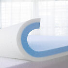 BedStory Gel Memory Foam Mattress 12Inch CertiPUR-US TWIN FULL QUEEN KING CK New image