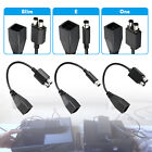 AC Power Supply Adapter Converter Transfer Cable for Xbox 360 to Xbox One Slim E