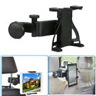 Universal Car Back Seat Headrest Stand Mount Holder for iPad 2 3 4 Mini Tablet