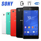 4factory Unlocked Sony Xperia Z3 Compact D5803 Android Smartphone New & Sealed