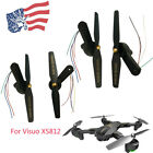 Drone Forearm With Propeller And Motor Spare Part For VISUO XS812 Quadcopter KT