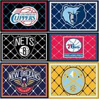 NBA BASKETBALL Extra-Large AREA RUG - 5x7 XL Rectangle Sports Team Logo Carpet on eBay