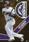 2015 MLB Baseball Fathead Tradeables Sticker Logo 5x7 on Ebay