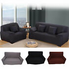 Stretch Chair Loveseat Sofa Covers 2 3 Seater Couch Cover Floral Slipcover US